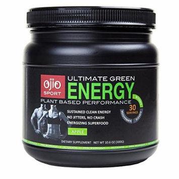 Ojio Sport Activate Green Energy - Apple