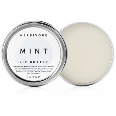 Herbivore Botanicals - All Natural Lip Butters (Mint)