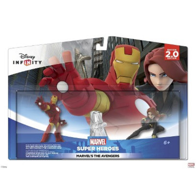 Disney Infinity: Marvel Super Heroes 2.0 Edition - Marvel's The