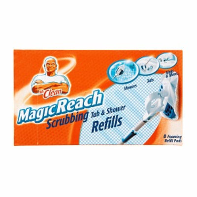 Mr. Clean Magic Reach Scrubbing Refills