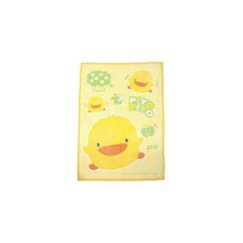 Piyo Piyo 810527 Child Sized Blanket - Pack of 6