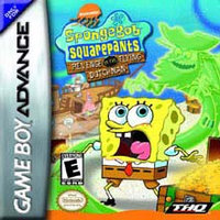 Vicarious Visions Sponge Bob Square Pants: Revenge of the Flying Dutchman