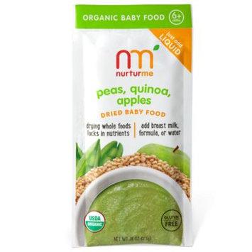 NurturMe Blend Peas Quinoa Apple - .79 Ounce