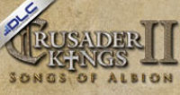 Paradox Interactive Crusader Kings II: Songs of Albion