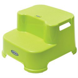 Graco Transitions Step Stool- Green - 1 ct.