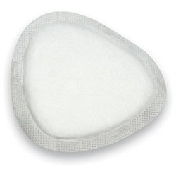 Ameda NoShow Premium Disposable Nursing Pads - 50 count
