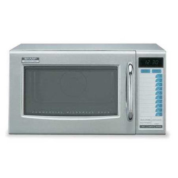 Sharp Microwaves Medium-Duty Commercial Microwave Oven
