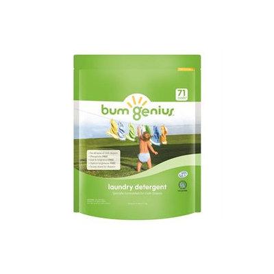 Bumgenius bum Genius Diaper Detergent Pouch - 64 oz