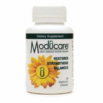 Moducare Daily Immune System Health, Veggie Caps 90 ea