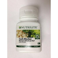 New Nutrilite Carb Blocker - 90 Tablets by Amway