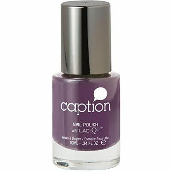 Caption Nail Polish in Totally Killing This! .34 oz
