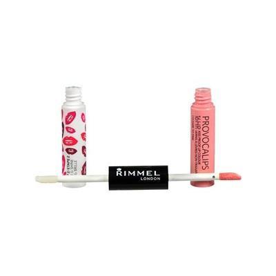 Rimmel Provocalips Lipstick, Dare to Pink 0.14 oz