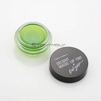 TONYMOLY Delight Magic Lip Tint #2 Green Apple (7g)