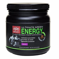 Ojio Sport Activate Green Energy - Berry
