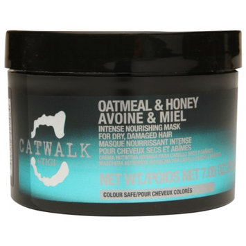 TIGI Oatmeal & Honey Intense Nourishing Mask