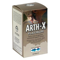 Trace Minerals Research Lifestyle Arth - X Platinum, 90 Tablets