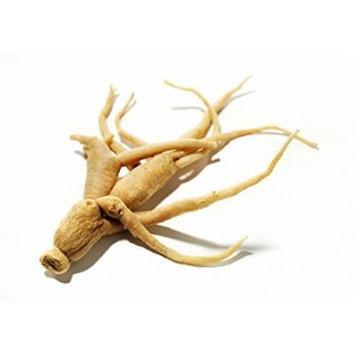 American Ginseng Root Powder 4 oz