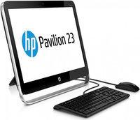 Hewlett Packard F3D37AAABA 23 E2 3800 4GB 500GB Aio Win8