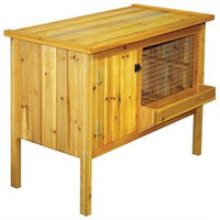 Buffalo Tools Sportsman Premium Pet Hutch