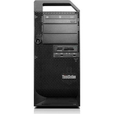 Lenovo ThinkStation D30 MidTower X/2.1GHz 6C 4GB RAM 1TB HDD W7P-W8P x64