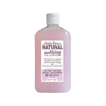 Bobbi Panter Natural Soothing Dog Shampoo 14-ounce