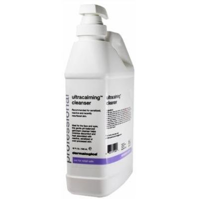Dermalogica Ultracalming Cleanser 32oz(960ml) Prof Treatment Beauty Skin