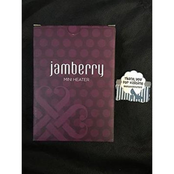 Jamberry Nails Style Mini Heater (Purple)