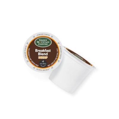 Keurig Green Mountain® Breakfast Blend Decaf K-Cup 18 Count