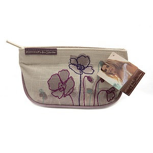Eco Tools Alicia Silverstone Cosmetic Bag