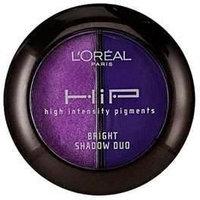 L'Oréal Paris H.I.P. Cosmetics High Intensity Bright Shadow Duo