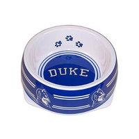 Sporty K9 Dog Bowl - Duke University