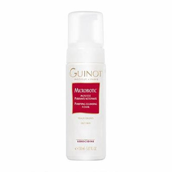 Guinot Microbiotic Cleansing Foam 152ml Health Care Family