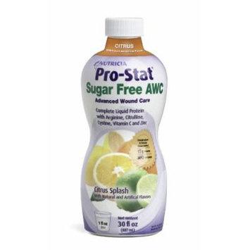 Pro-Stat Sugar Free AWC - Citrus Splash, 30 fl oz (Case of 4 bottles)