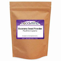 Ultra Premium Guarana Seed Powder (paullinia cupana) 1 lb./16 oz. (448g.)