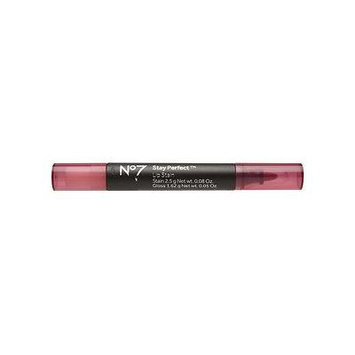 Boots No7 Lip Stain, Raspberry