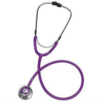 Mabis Healthcare Nurse Mates Stethoscope with LCD Timescope