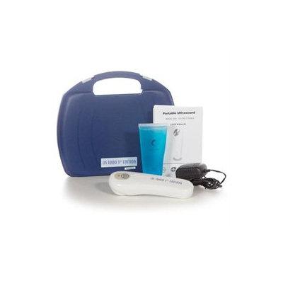 Current Solutions DU1005 US 1000 portable ultrasound