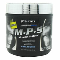Dymatize Performance Driven M.P.S. Unflavored - 20 Servings