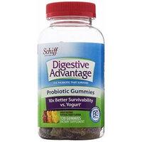 Schiff Digestive Advantage Probiotic Gummies - 360 Count