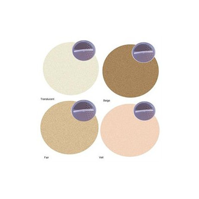Watts Beauty Intl Watts Beauty Mineral Foundation Powders Dial Select Sifter