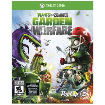 Electronic Arts Plants vs Zombies: Garden Warfare (Xbox One)