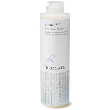 Brocato Cloud 9 Miracle Repair Shampoo 10oz