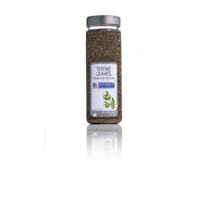 McCormick Thyme Leaves, 6-Ounce Unit