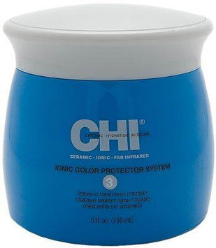 CHI Ionic Color Protector System 3 Leave-In Treatment Masque