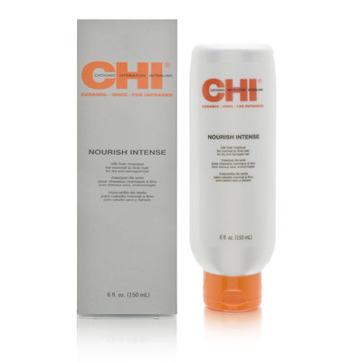 CHI Nourish Intense Silk Masque for Fine Hair