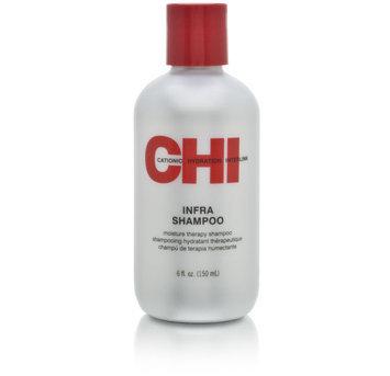 Farouk Systems CHI Infra Shampoo Moisture Therapy, 6 fl oz