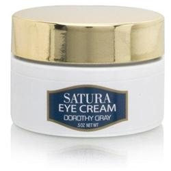 Dorothy Gray Satura 0.5-ounce Eye Creams (Pack of 4)