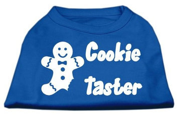 Ahi Cookie Taster Screen Print Shirts Blue XXXL (20)