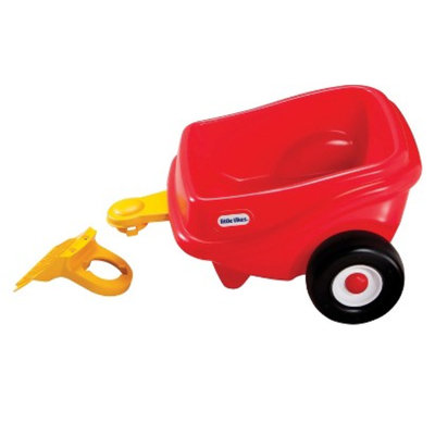 Little Tikes Cozy Trailer