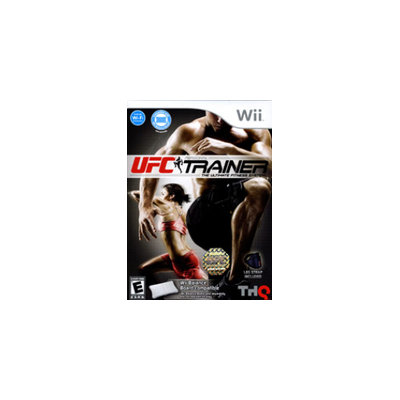 THQ UFC Personal Trainer  The Ultimate Fitness System